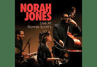 Norah Jones - Live At Ronnie Scott's Jazz Club/2017  - (DVD)