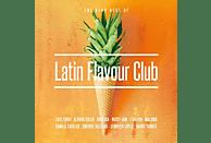 VARIOUS - Latin Flavour Club [CD]