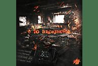 Brokencyde - O To Brokencyde [CD]
