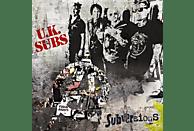 Uk Subs - Subversions [Vinyl]