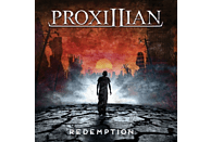 Proxillian - Redemption [CD]