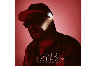 Kaidi Tatham - It's A World Before You (2LP)  - (Vinyl)