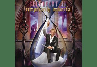 Beefheart Jr - Temporarily Immortal  - (CD)