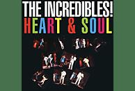 The Incredibles - Heart & Soul [Vinyl]