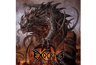 Exocrine - Molten Giant [Vinyl]