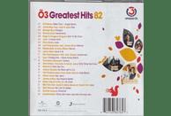 VARIOUS - Ö3 Greatest Hits Vol.82 [CD]
