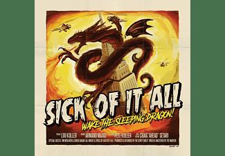 Sick Of It All - Wake The Sleeping Dragon!  - (CD)