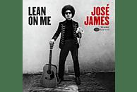 Jose James - Lean On Me  [Vinyl]