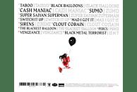 Denzel Curry - TA13OO [CD]