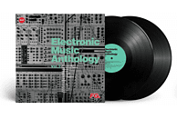 VARIOUS - Electronic Music Anthology 02 [Vinyl]
