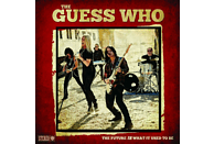 The Guess Who - The Future Is What It Use [CD]