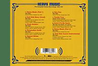 Seger, Bob / Last Heard, The - Heavy Music: Complete Cameo Reco [CD]
