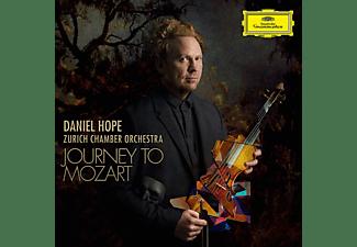 Daniel Hope - Journey To Mozart  - (CD)