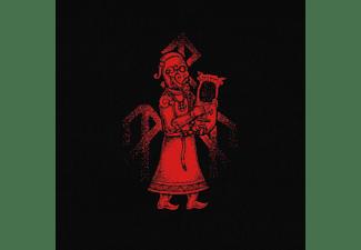Wardruna - Skald  - (Vinyl)