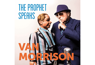 Van Morrison - The Prophet Speaks (2LP)  - (Vinyl)