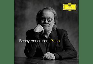 Benny Andersson - Piano – Bonus Version  - (CD)