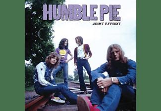 Humble Pie - Joint Effort  - (CD)