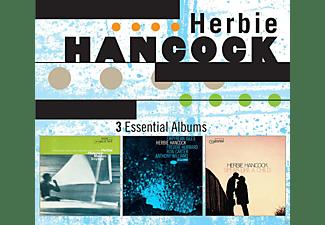 Herbie Hancock - 3 Essential Albums  - (CD)