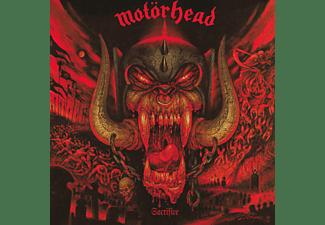 Motörhead - Sacrifice  - (CD)