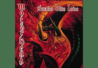 Motörhead - Snake Bite Love  - (CD)