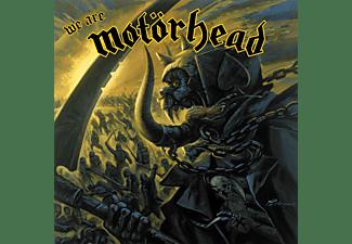 Motörhead - We Are Motörhead  - (CD)