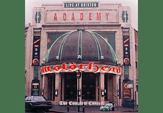 Motörhead - Live at Brixton Academy  - (CD)