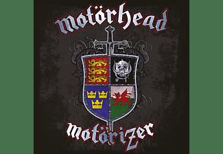 Motörhead - Motörizer  - (CD)