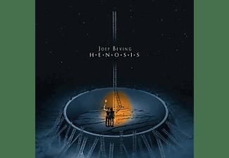 Joep Beving - Henosis  - (CD)
