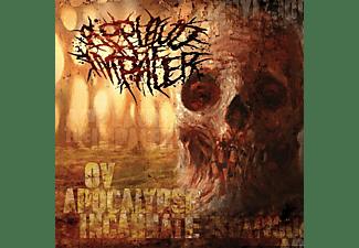Applaud The Impaler - Ov Apocalypse Incarnate  - (CD)