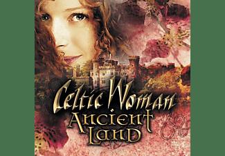 Celtic Woman - Ancient Land  - (CD)