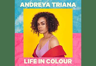 Andreya Triana - Life In Colour  - (Vinyl)