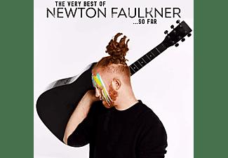Newton Faulkner - Very Best Of Newton Faulkner  - (CD)
