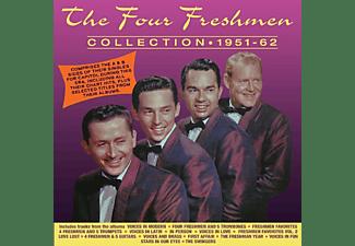The Four Freshmen - The Four Freshmen Collection 1951-62  - (CD)