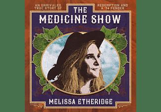 Melissa Etheridge - The Medicine Show  - (Vinyl)