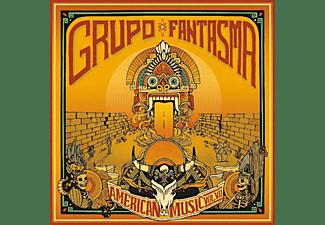Grupo Fantasma - American Music: Vol.7  - (Vinyl)