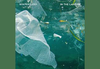 Wintersleep - In The Land Of  - (Vinyl)