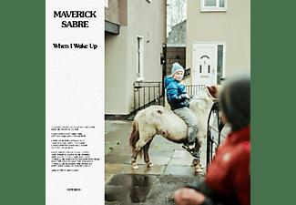 Maverick Sabre - When I Wake Up  - (CD)