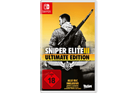 Sniper Elite III Afrika - Ultimate Edition [Nintendo Switch]