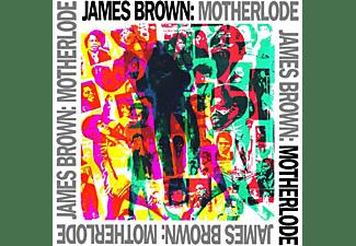 James Brown - Motherlode (2LP)  - (Vinyl)