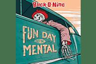 Buck-O-Nine - Fundaymental [CD]