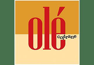 John Coltrane - Ole Coltrane  - (Vinyl)