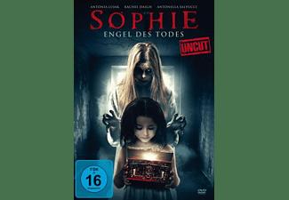 Sophie-Engel Des Todes (Uncut) DVD