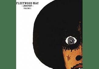 Fleetwood Mac - Boston Vol.1  - (CD)