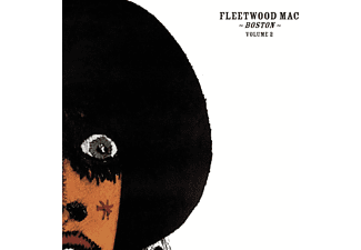 Fleetwood Mac - Boston Vol.2  - (CD)