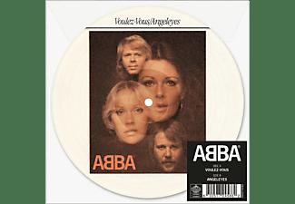 """ABBA - Voulez Vous (Ltd.7"""" Picture Disc)  - (Vinyl)"""