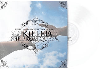 I Killed The Prom Queen - Music For The Recently Deceased  - (Vinyl)