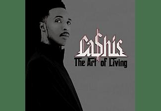 Cashis - The Art Of Living  - (CD)