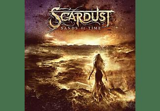 Scardust - Sands Of Time  - (Vinyl)