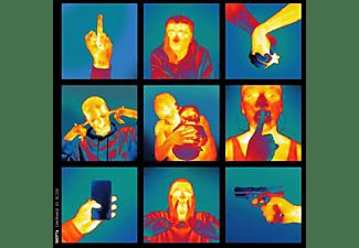 Skepta - IGNORANCE IS BLISS  - (Vinyl)