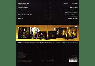 Tarja Turunen - IN THE RAW (LTD.BOX SET/+MP3)  - (LP + Bonus-CD)